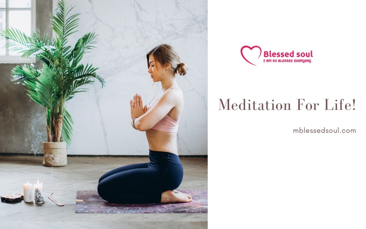 The Importance Of Meditation In Daily Life.