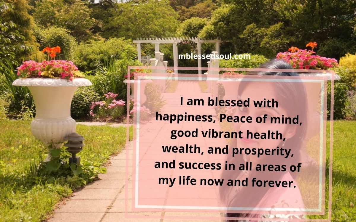 Positive Affirmations To Rewire Your Brain.